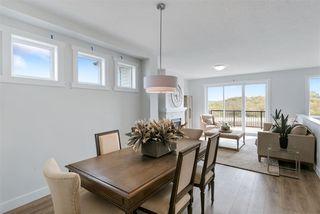 Photo 11: 137 Rankin Drive: St. Albert House Half Duplex for sale : MLS®# E4214207