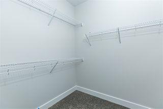 Photo 19: 137 Rankin Drive: St. Albert House Half Duplex for sale : MLS®# E4214207