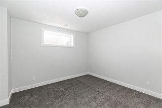 Photo 25: 137 Rankin Drive: St. Albert House Half Duplex for sale : MLS®# E4214207
