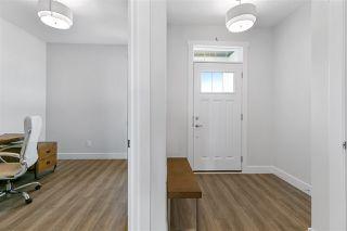 Photo 4: 137 Rankin Drive: St. Albert House Half Duplex for sale : MLS®# E4214207