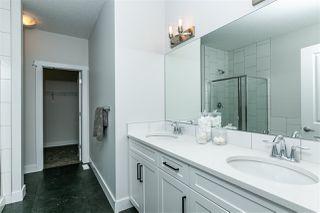 Photo 17: 137 Rankin Drive: St. Albert House Half Duplex for sale : MLS®# E4214207