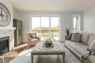 Photo 13: 137 Rankin Drive: St. Albert House Half Duplex for sale : MLS®# E4214207