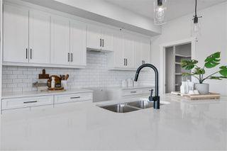 Photo 9: 137 Rankin Drive: St. Albert House Half Duplex for sale : MLS®# E4214207