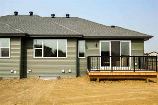 Photo 29: 137 Rankin Drive: St. Albert House Half Duplex for sale : MLS®# E4214207