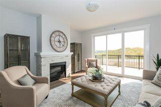 Photo 12: 137 Rankin Drive: St. Albert House Half Duplex for sale : MLS®# E4214207