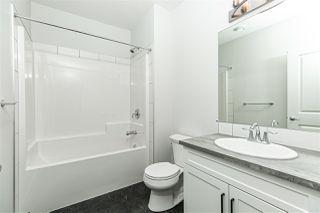 Photo 26: 137 Rankin Drive: St. Albert House Half Duplex for sale : MLS®# E4214207