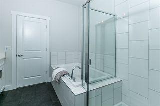 Photo 20: 137 Rankin Drive: St. Albert House Half Duplex for sale : MLS®# E4214207