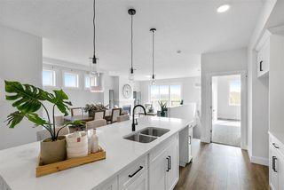 Photo 10: 137 Rankin Drive: St. Albert House Half Duplex for sale : MLS®# E4214207