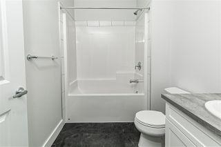 Photo 27: 137 Rankin Drive: St. Albert House Half Duplex for sale : MLS®# E4214207