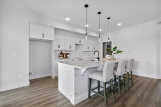 Photo 8: 137 Rankin Drive: St. Albert House Half Duplex for sale : MLS®# E4214207