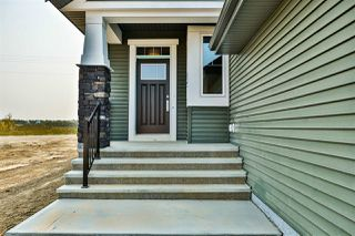 Photo 3: 137 Rankin Drive: St. Albert House Half Duplex for sale : MLS®# E4214207