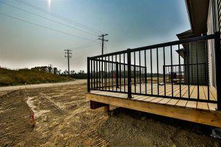 Photo 28: 137 Rankin Drive: St. Albert House Half Duplex for sale : MLS®# E4214207