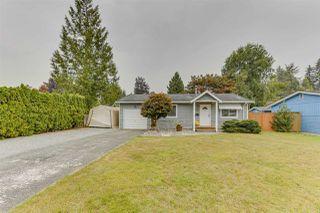 Main Photo: 12214 210 Street in Maple Ridge: Northwest Maple Ridge House for sale : MLS®# R2500386