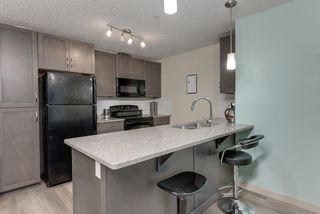 Photo 2: 132 6076 SCHONSEE Way in Edmonton: Zone 28 Condo for sale : MLS®# E4215435
