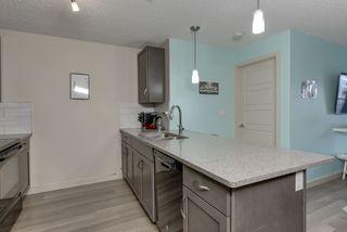 Photo 3: 132 6076 SCHONSEE Way in Edmonton: Zone 28 Condo for sale : MLS®# E4215435
