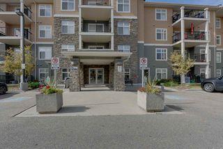Photo 1: 132 6076 SCHONSEE Way in Edmonton: Zone 28 Condo for sale : MLS®# E4215435