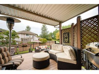 Photo 17: 6131 169A Street in Surrey: Cloverdale BC Home for sale ()  : MLS®# F1423245