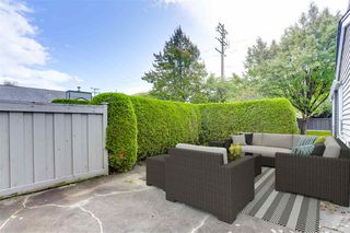 "Photo 17: 8 6350 48A Avenue in Delta: Holly Townhouse for sale in ""GARDEN ESTATES"" (Ladner)  : MLS®# R2508517"