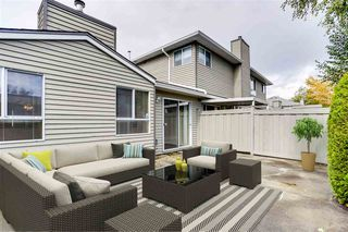 "Photo 16: 8 6350 48A Avenue in Delta: Holly Townhouse for sale in ""GARDEN ESTATES"" (Ladner)  : MLS®# R2508517"