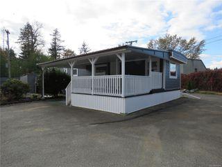 Photo 2: 201 2885 BOYS Rd in : Du East Duncan Manufactured Home for sale (Duncan)  : MLS®# 858836
