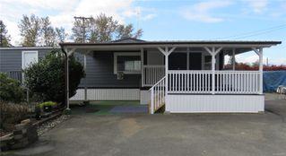 Photo 1: 201 2885 BOYS Rd in : Du East Duncan Manufactured Home for sale (Duncan)  : MLS®# 858836