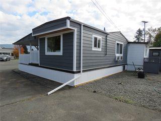 Photo 22: 201 2885 BOYS Rd in : Du East Duncan Manufactured Home for sale (Duncan)  : MLS®# 858836