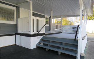 Photo 3: 201 2885 BOYS Rd in : Du East Duncan Manufactured Home for sale (Duncan)  : MLS®# 858836