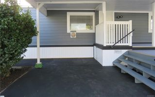 Photo 4: 201 2885 BOYS Rd in : Du East Duncan Manufactured Home for sale (Duncan)  : MLS®# 858836