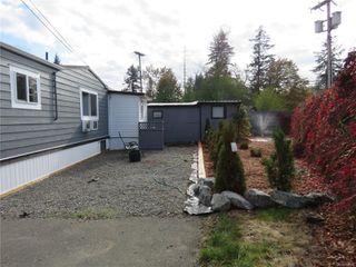 Photo 25: 201 2885 BOYS Rd in : Du East Duncan Manufactured Home for sale (Duncan)  : MLS®# 858836