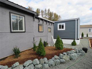 Photo 20: 201 2885 BOYS Rd in : Du East Duncan Manufactured Home for sale (Duncan)  : MLS®# 858836