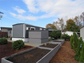 Photo 23: 201 2885 BOYS Rd in : Du East Duncan Manufactured Home for sale (Duncan)  : MLS®# 858836