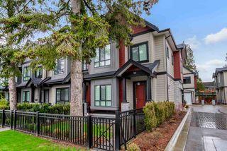 Main Photo: 14 7388 RAILWAY Avenue in Richmond: Granville Townhouse for sale : MLS®# R2518424