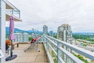 "Photo 10: 3602 2975 ATLANTIC Avenue in Coquitlam: North Coquitlam Condo for sale in ""GRAND CENTRAL 3"" : MLS®# R2525604"