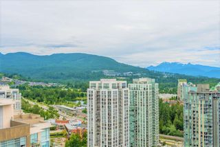"Photo 3: 3602 2975 ATLANTIC Avenue in Coquitlam: North Coquitlam Condo for sale in ""GRAND CENTRAL 3"" : MLS®# R2525604"