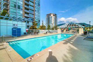 "Photo 30: 3602 2975 ATLANTIC Avenue in Coquitlam: North Coquitlam Condo for sale in ""GRAND CENTRAL 3"" : MLS®# R2525604"