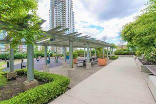 "Photo 39: 3602 2975 ATLANTIC Avenue in Coquitlam: North Coquitlam Condo for sale in ""GRAND CENTRAL 3"" : MLS®# R2525604"