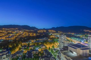 "Photo 5: 3602 2975 ATLANTIC Avenue in Coquitlam: North Coquitlam Condo for sale in ""GRAND CENTRAL 3"" : MLS®# R2525604"