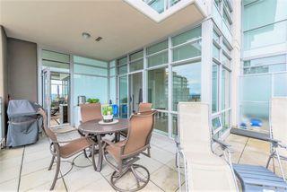 "Photo 7: 3602 2975 ATLANTIC Avenue in Coquitlam: North Coquitlam Condo for sale in ""GRAND CENTRAL 3"" : MLS®# R2525604"