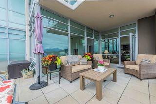 "Photo 8: 3602 2975 ATLANTIC Avenue in Coquitlam: North Coquitlam Condo for sale in ""GRAND CENTRAL 3"" : MLS®# R2525604"