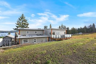 Photo 42: 195 Muschamp Rd in : CV Union Bay/Fanny Bay House for sale (Comox Valley)  : MLS®# 862420