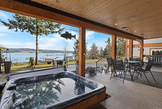 Photo 4: 195 Muschamp Rd in : CV Union Bay/Fanny Bay House for sale (Comox Valley)  : MLS®# 862420