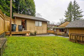 Photo 32: 4337 ATLEE AVENUE in Burnaby: Deer Lake Place House for sale (Burnaby South)  : MLS®# R2526465
