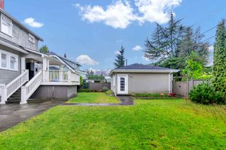 Photo 21: 5737 ADERA Street in Vancouver: South Granville House for sale (Vancouver West)  : MLS®# R2527634