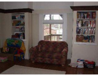 Photo 3: 191 W 17TH AV in Vancouver: House for sale : MLS®# V814169