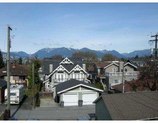 Photo 10: 191 W 17TH AV in Vancouver: House for sale : MLS®# V814169