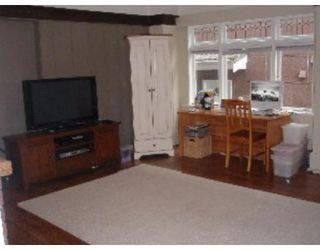 Photo 2: 191 W 17TH AV in Vancouver: House for sale : MLS®# V814169
