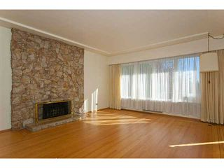 Photo 3: 4591 MIDLAWN DR in Burnaby: Brentwood Park House for sale (Burnaby North)  : MLS®# V853614