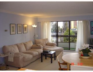 "Photo 2: 312 7180 LINDEN Avenue in Burnaby: Middlegate BS Condo for sale in ""LINDEN HOUSE"" (Burnaby South)  : MLS®# V649380"