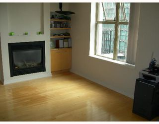 "Photo 5: 609 969 RICHARDS Street in Vancouver: Downtown VW Condo for sale in ""MONDRIAN 2"" (Vancouver West)  : MLS®# V652014"