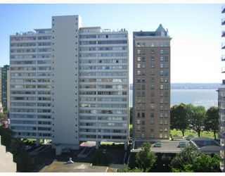 "Main Photo: 1002 1850 COMOX Street in Vancouver: West End VW Condo for sale in ""EL CID"" (Vancouver West)  : MLS®# V659012"